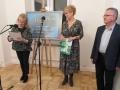 """Wernisaż wystawy """"Mój Płock"""" / fot.: Archiwum KP"""